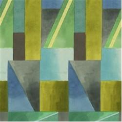 Designers Guild - Alphonse Azure PDG 1109 01 Ταπετσαρία τοίχου