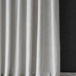 Ifi 157161001 Ύφασμα Κουρτίνας Alone White 3m