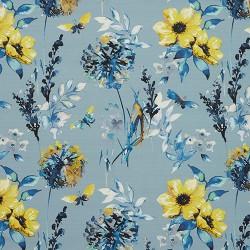I Liv Andora Cornflower - ύφασμα κουρτινών
