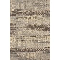 Νεοκλασικό χαλί καφέ γκρι Matrix 5148/95 - 2,50x3 Colore Colori