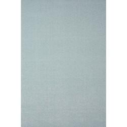 Μονόχρωμο χαλί γαλάζιο Diamond 5309/030 - 1,70x2,40 Colore Colori