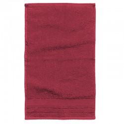 100-111 Πετσέτα Χειρός 30X50 100% COTTON 18 Xρώματα - Barolo, Xειρός 30X50