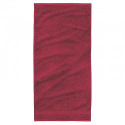 100-111 Πετσέτα Προσώπου 50X100 100% COTTON 15 Χρώματα - Barolo, Προσώπου 50x100
